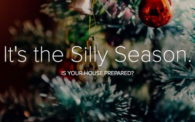 It's the Silly Season