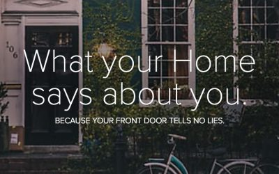 What does your house say about you ?