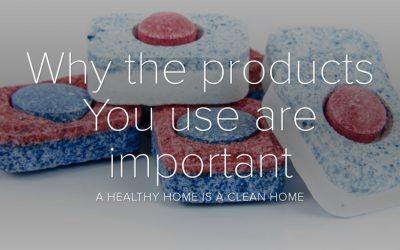 What The Ingredients In Your Products Mean.